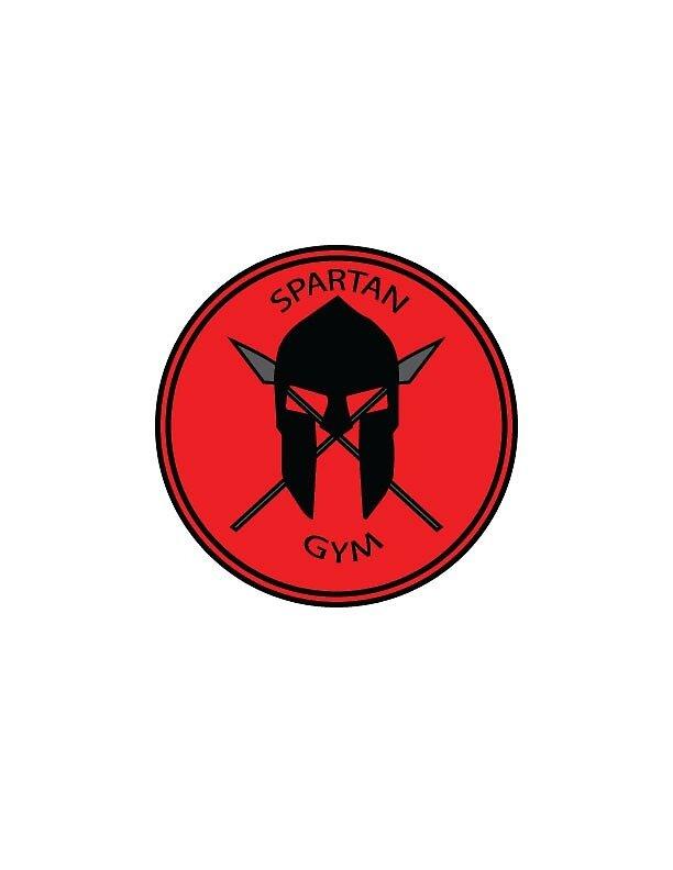 Spartan Logo Project by DanielGeo