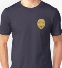 The Fuzz Badge Slim Fit T-Shirt