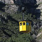 Montserrat - Spain by rsangsterkelly