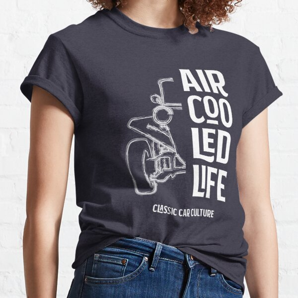 Aircooled Life Beach Buggy - Classic Car Culture Classic T-Shirt