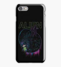 ALIEN XENOMORPH HORROR iPhone Case/Skin
