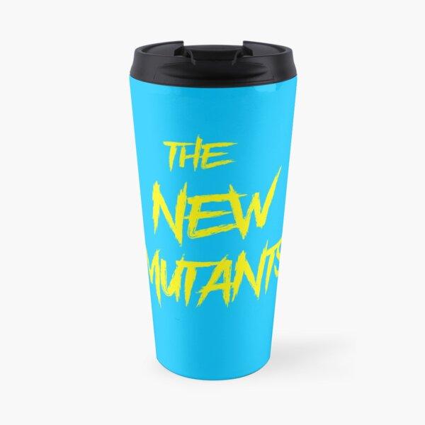 The New Mutants Travel Mug