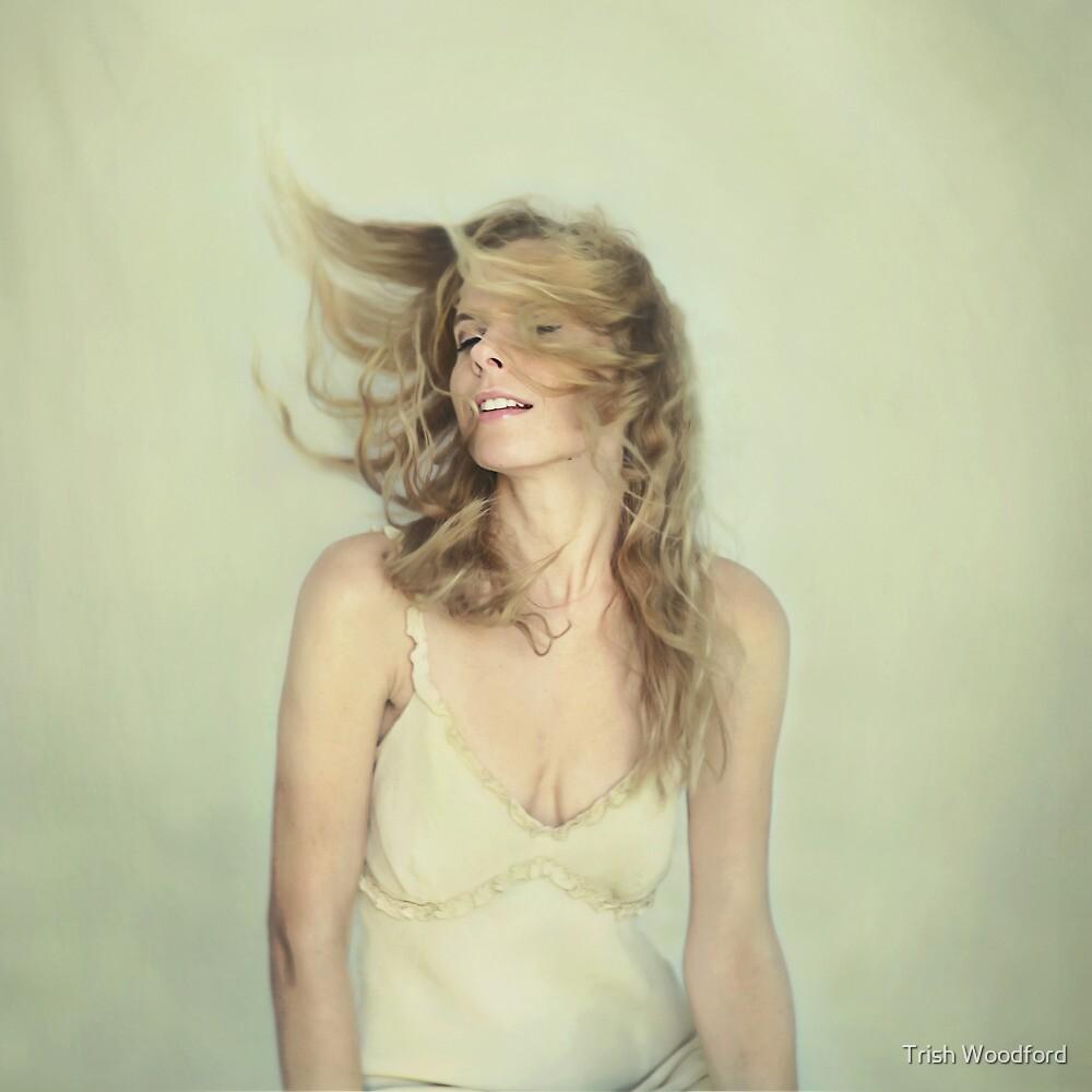 'Euphoria' by Trish Woodford