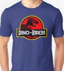 Dino-Riders Slim Fit T-Shirt