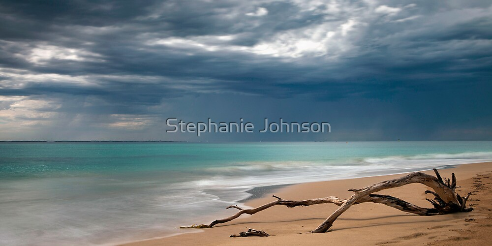 Weathered by Stephanie Johnson