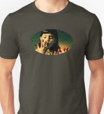 Petite Amelie Unisex T-Shirt