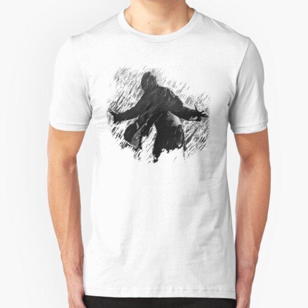 Freedom - The Shawshank Redemption Slim Fit T-Shirt