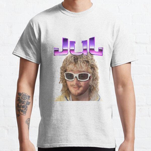 JUL et Michel Polnareff T-shirt classique