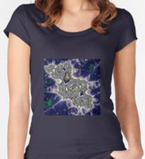 A Universe Within Women's Fitted Scoop T-Shirt
