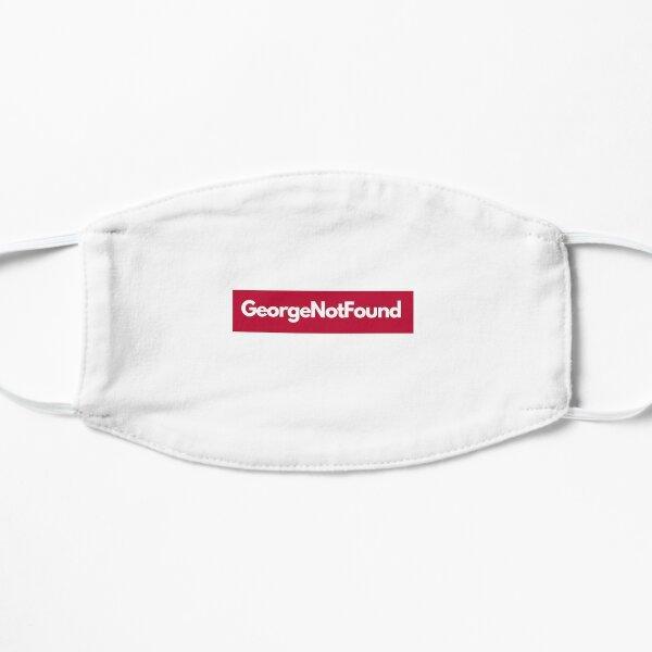 georgenotfound Flat Mask