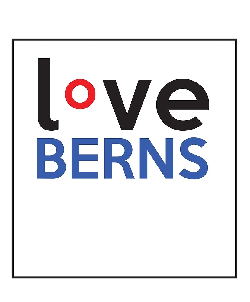Love Berns by Jay3146