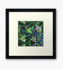 Super Nature No.1 Framed Print