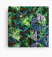 Super Nature No.1 Canvas Print
