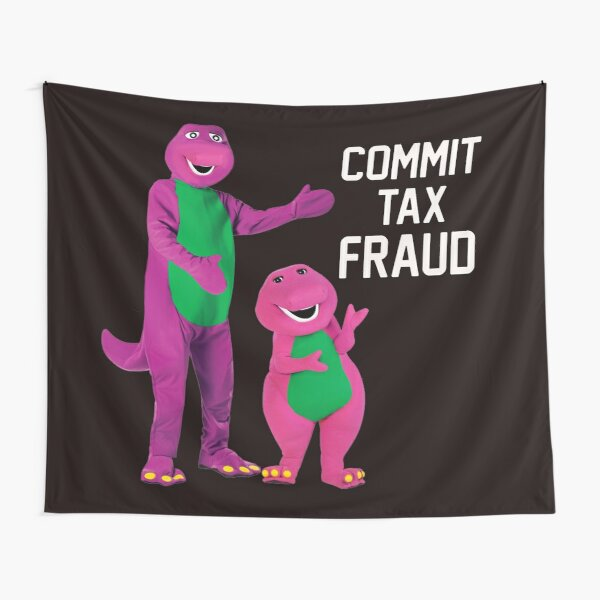 commit tax fraud Tapestry