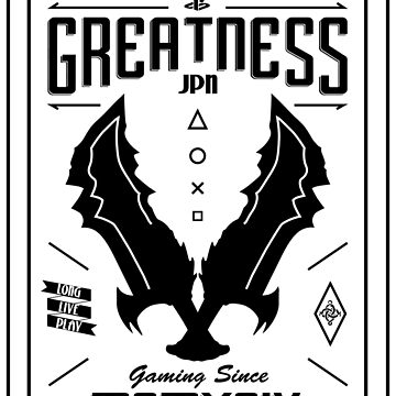 Greatness by D-Rod