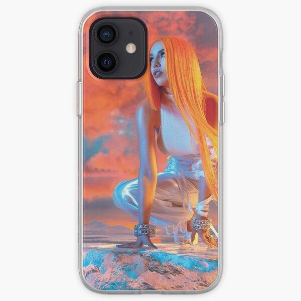 Ava Max Heaven Hell Album iPhone Soft Case