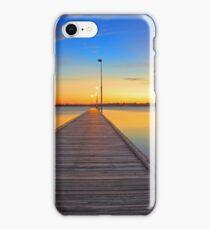 Como Jetty - Western Australia  iPhone Case/Skin