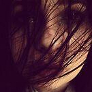 Hair Veil by RitaGemTaur