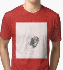 Scrutiny Tri-blend T-Shirt