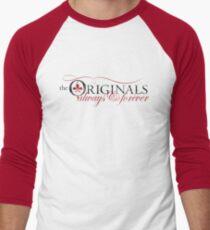 """""""Always and Forever"""" baseball tee Men's Baseball ¾ T-Shirt"""