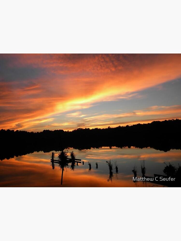 Windows From Heaven Sunset by windowsfromheav