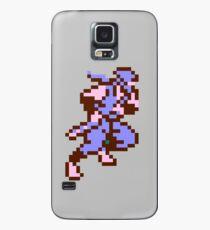 Ninja Gaiden's Ryu Case/Skin for Samsung Galaxy