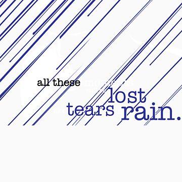 Tears in Rain by BradleySMP