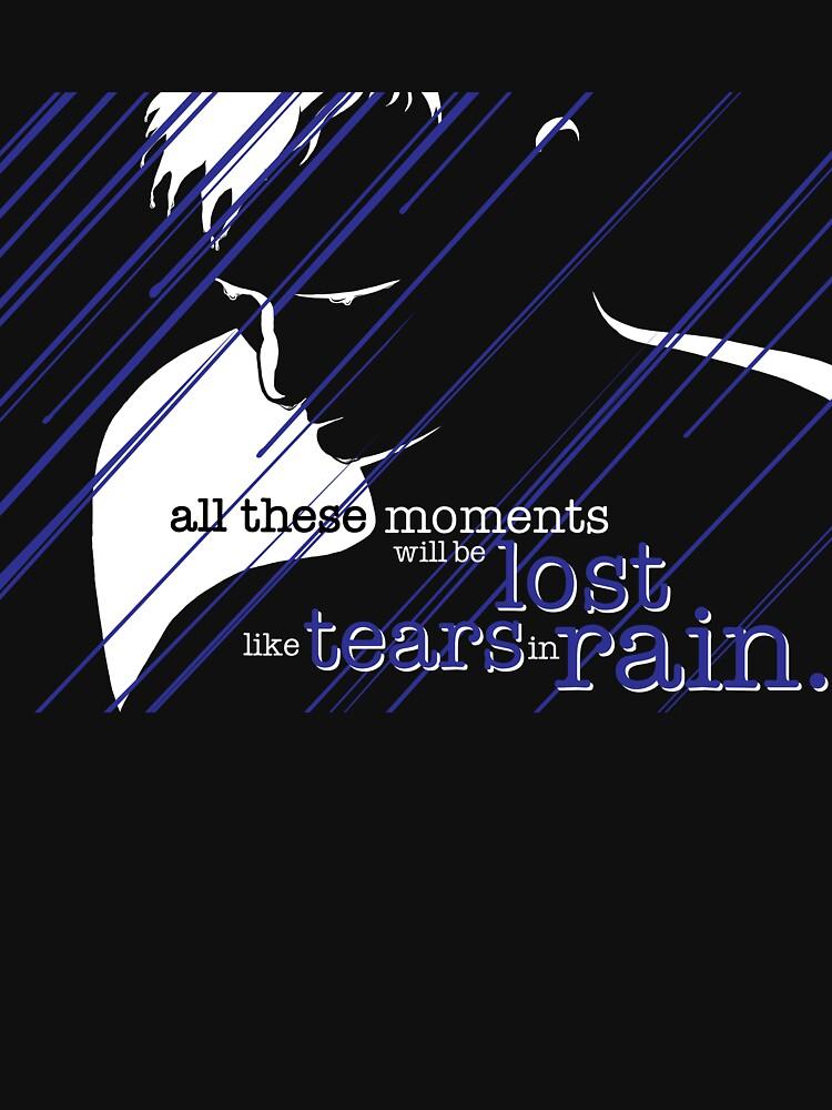 Tears in Rain | Unisex T-Shirt