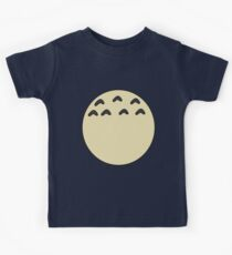 My Baby Totoro Kids Clothes