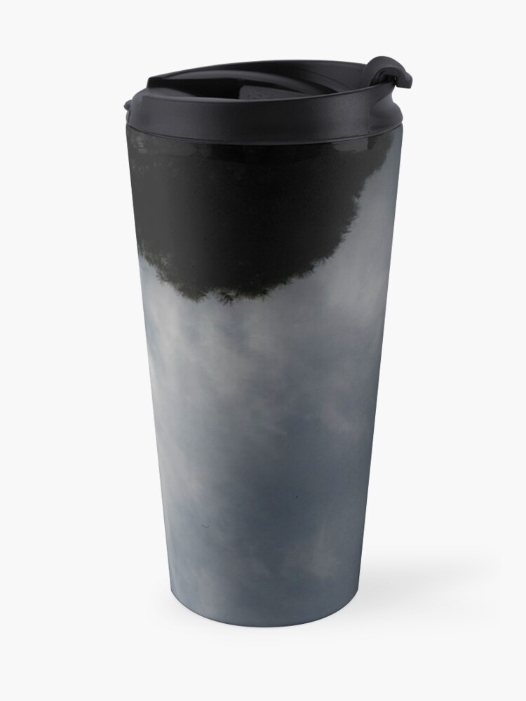 Alternate view of Angels From Heaven Travel Mug