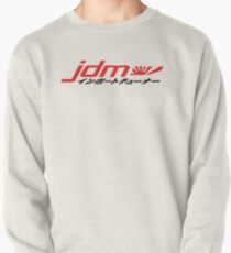 JDM Fanatic Pullover