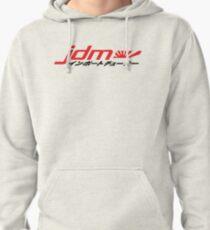 JDM Fanatic Pullover Hoodie