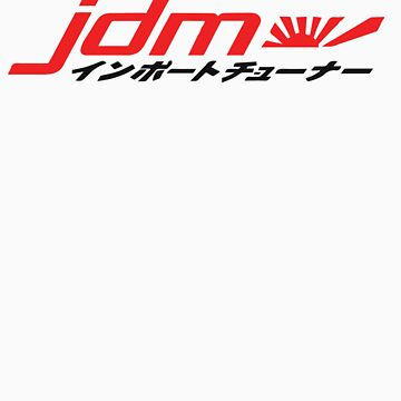 JDM Fanatic by JShockley1