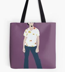 Hippie Steve Tote Bag
