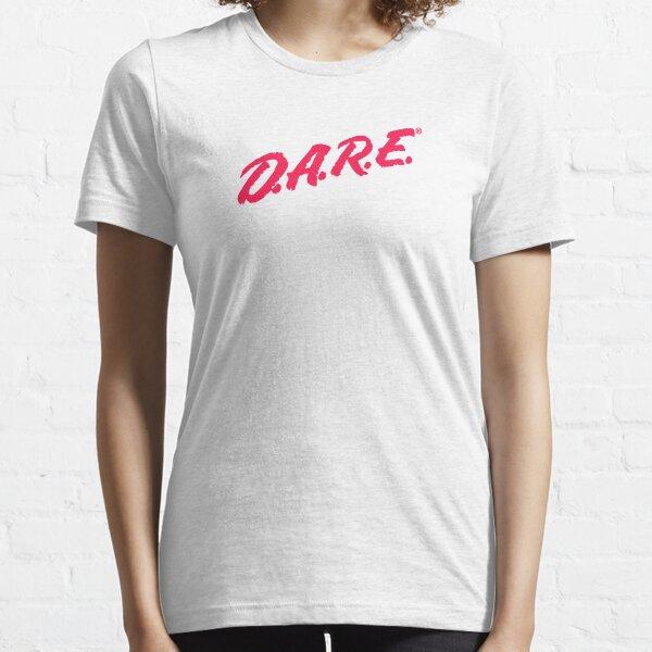 Camiseta DARE Camiseta esencial