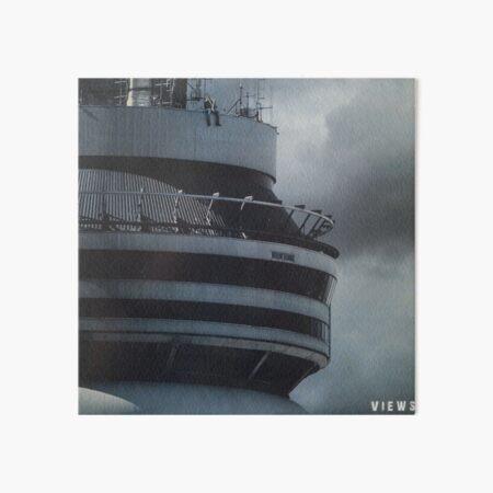 Vistas - Drake Lámina rígida