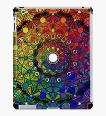 Mandala 46 T-Shirts, Hoodies and Stickers and cases - Jim Gogarty iPad-Hülle & Klebefolie