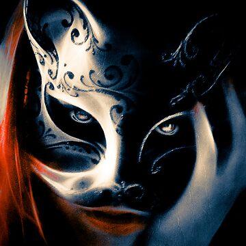 Cat Mask-2 by gemlenz