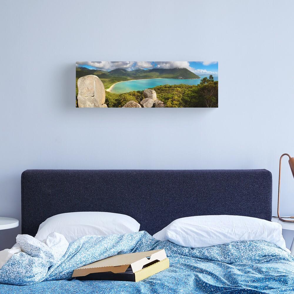 Sealers Cove, Wilsons Promontory, Victoria, Australia Canvas Print