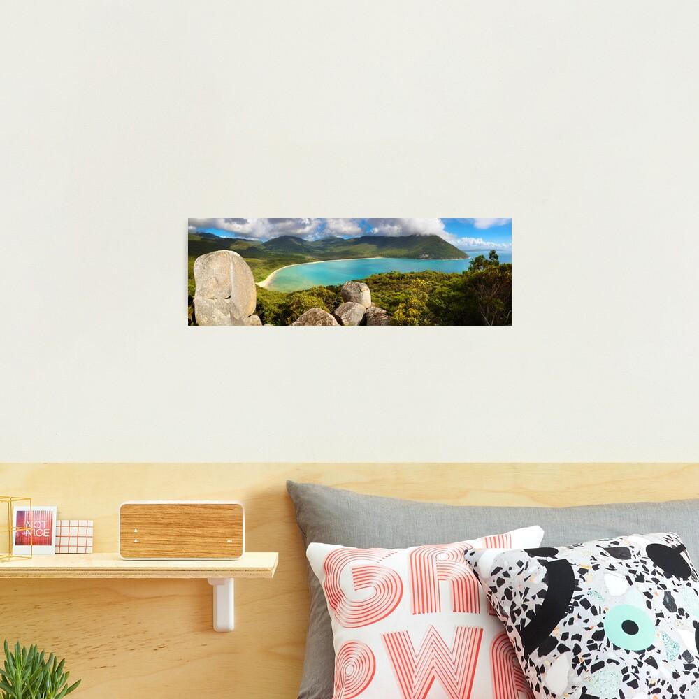 Sealers Cove, Wilsons Promontory, Victoria, Australia Photographic Print