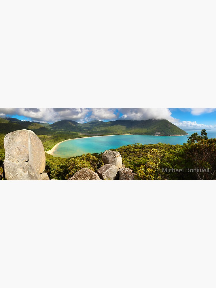 Sealers Cove, Wilsons Promontory, Victoria, Australia by Chockstone