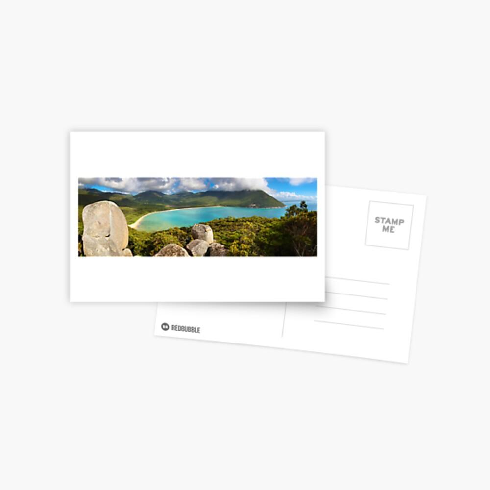 Sealers Cove, Wilsons Promontory, Victoria, Australia Postcard