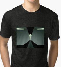 Power On Tri-blend T-Shirt