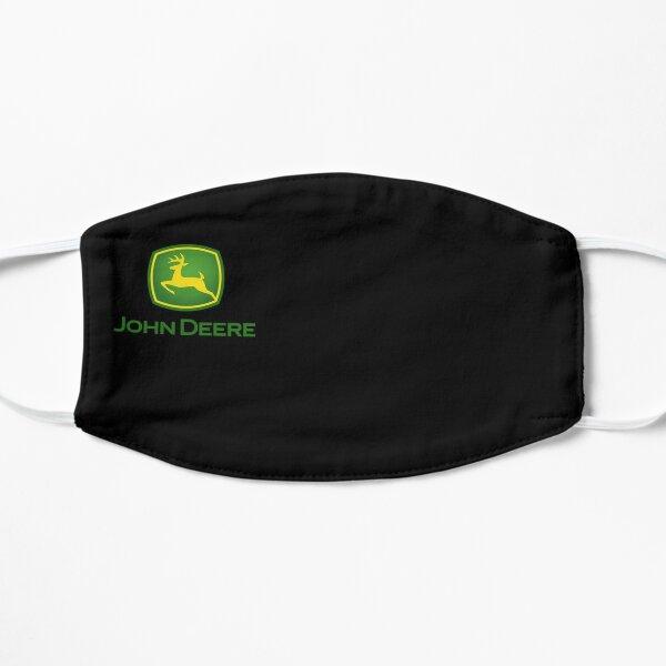 Original JhonDeere Logo Apparels Masks T-shirts  Mask