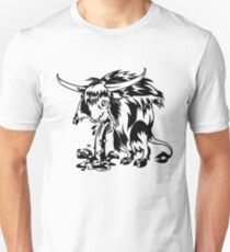 Yakety Yak funny T-Shirt  Unisex T-Shirt
