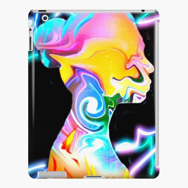 Neon iPad Snap Case