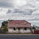 Warooka House by Gavin Kerslake