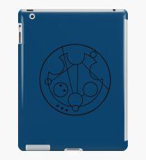 """Fantastic!"" Translated into Gallifreyan iPad Case/Skin"