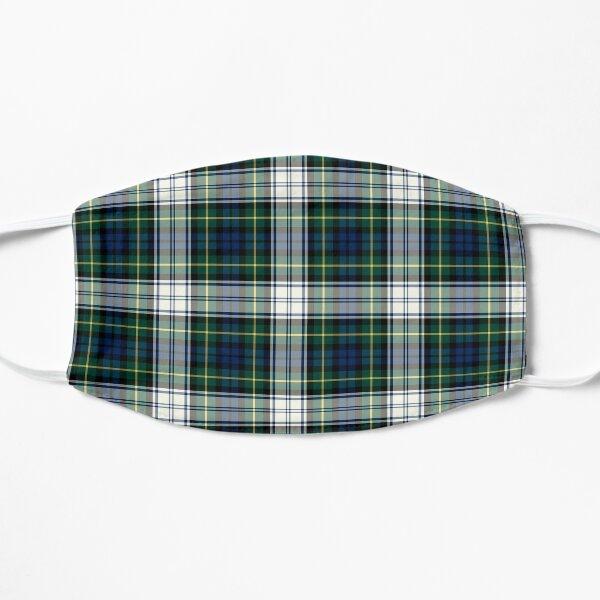 Clan Gordon Dress Tartan Flat Mask