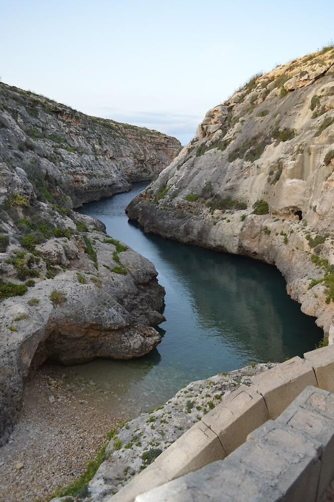 Gozo by stephbuh
